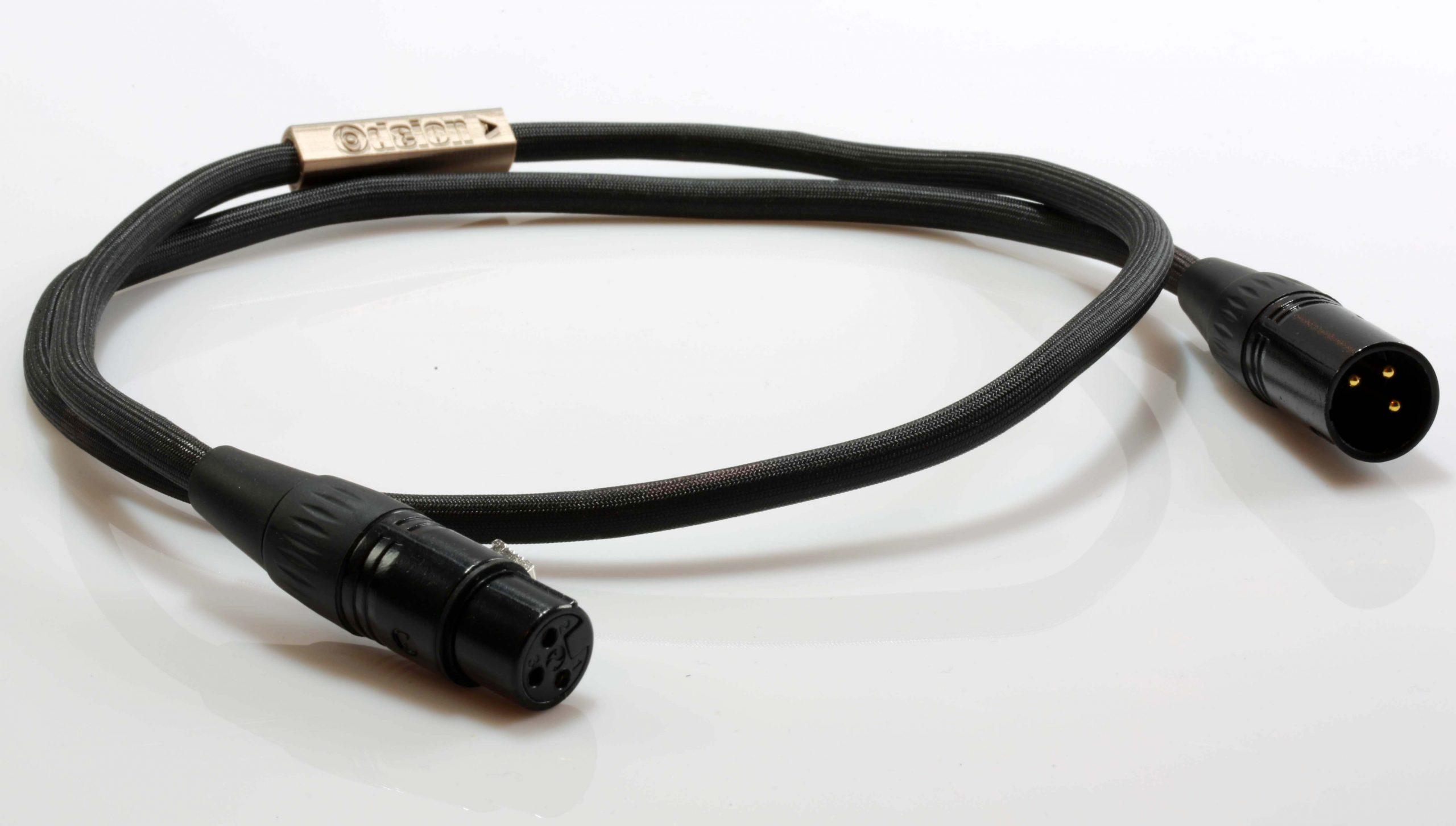 Gamma Numérique AES-EBU XLR Digital Odeion Cables