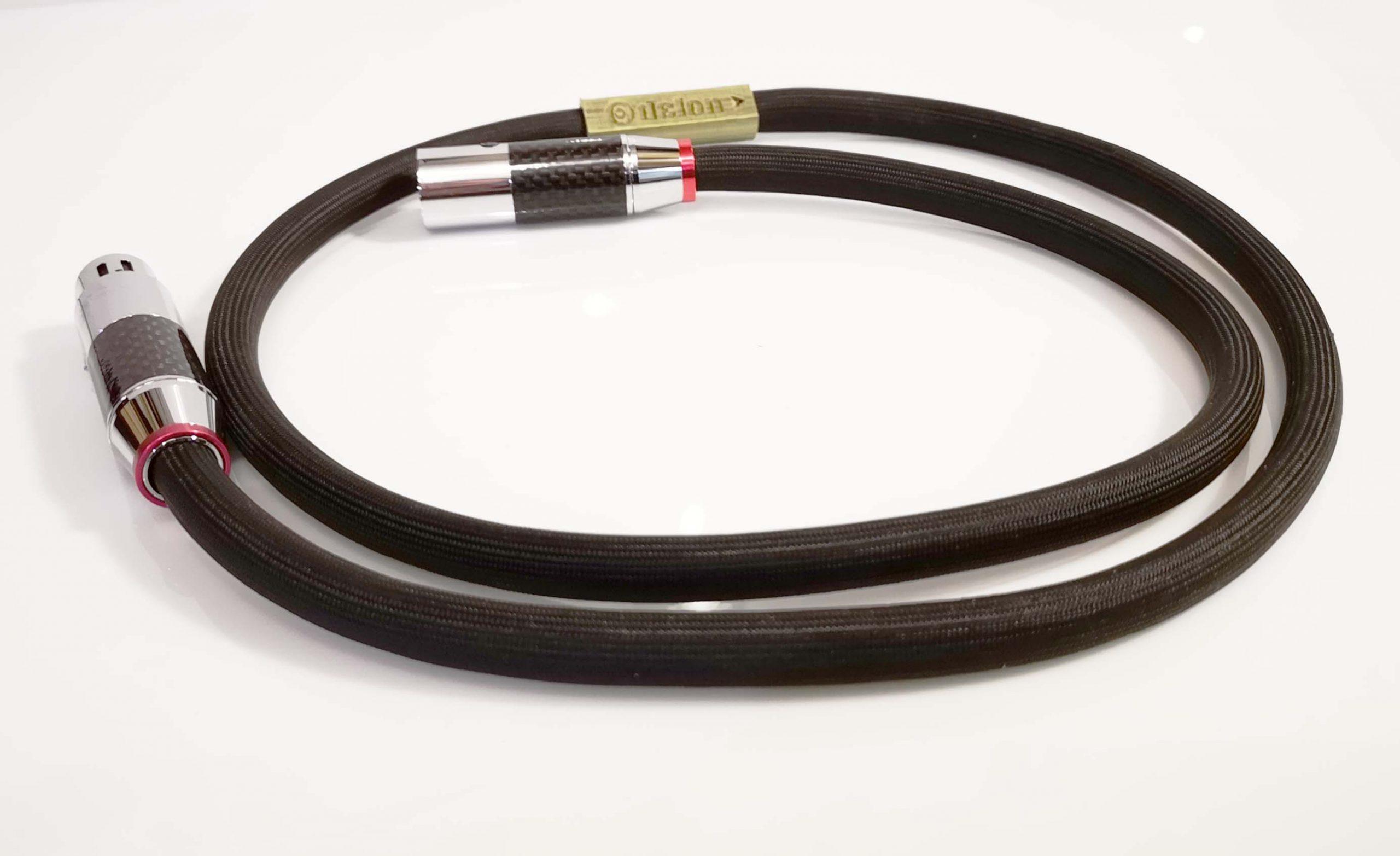 Delta Numérique AES-EBU XLR Digital Odeion Cables
