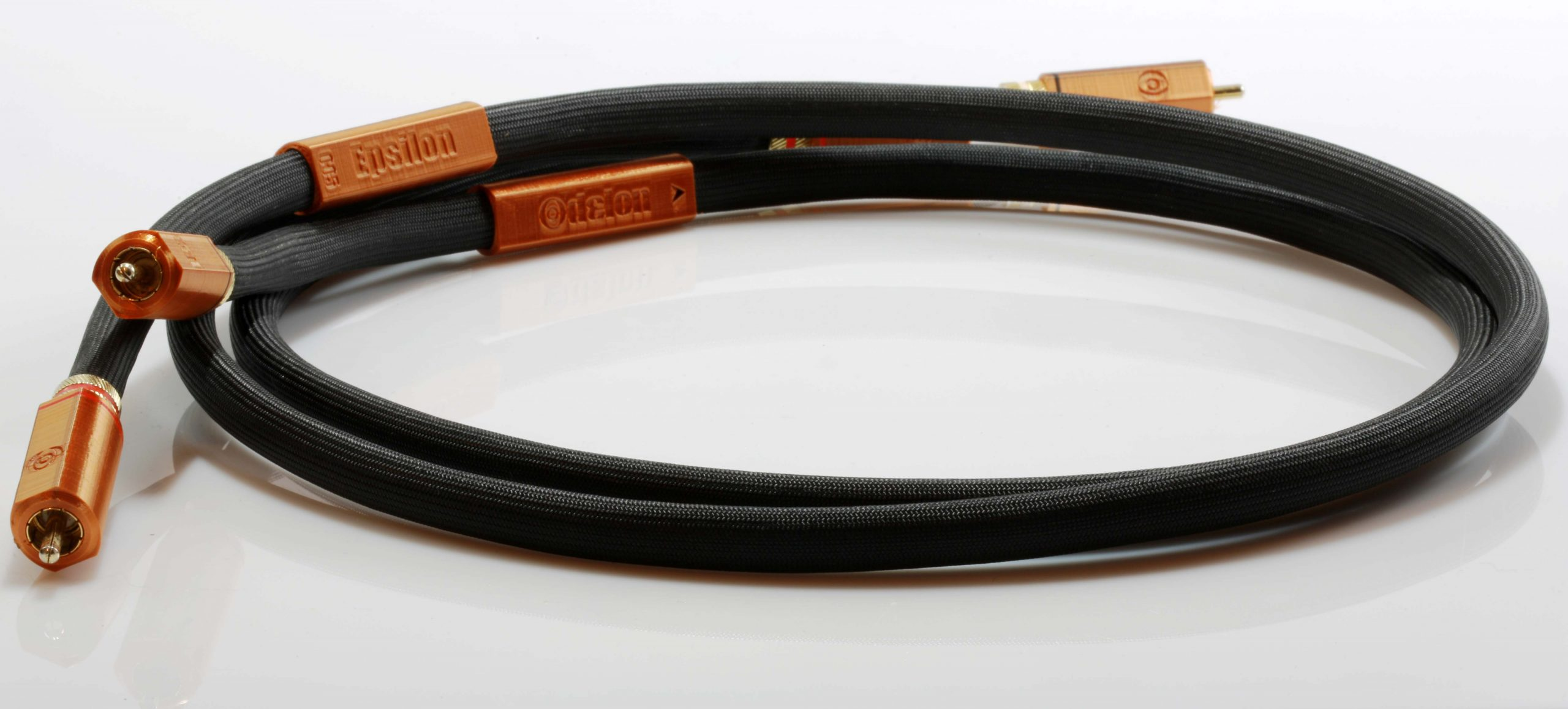 Epsilon Modulation RCA Odeion Cable