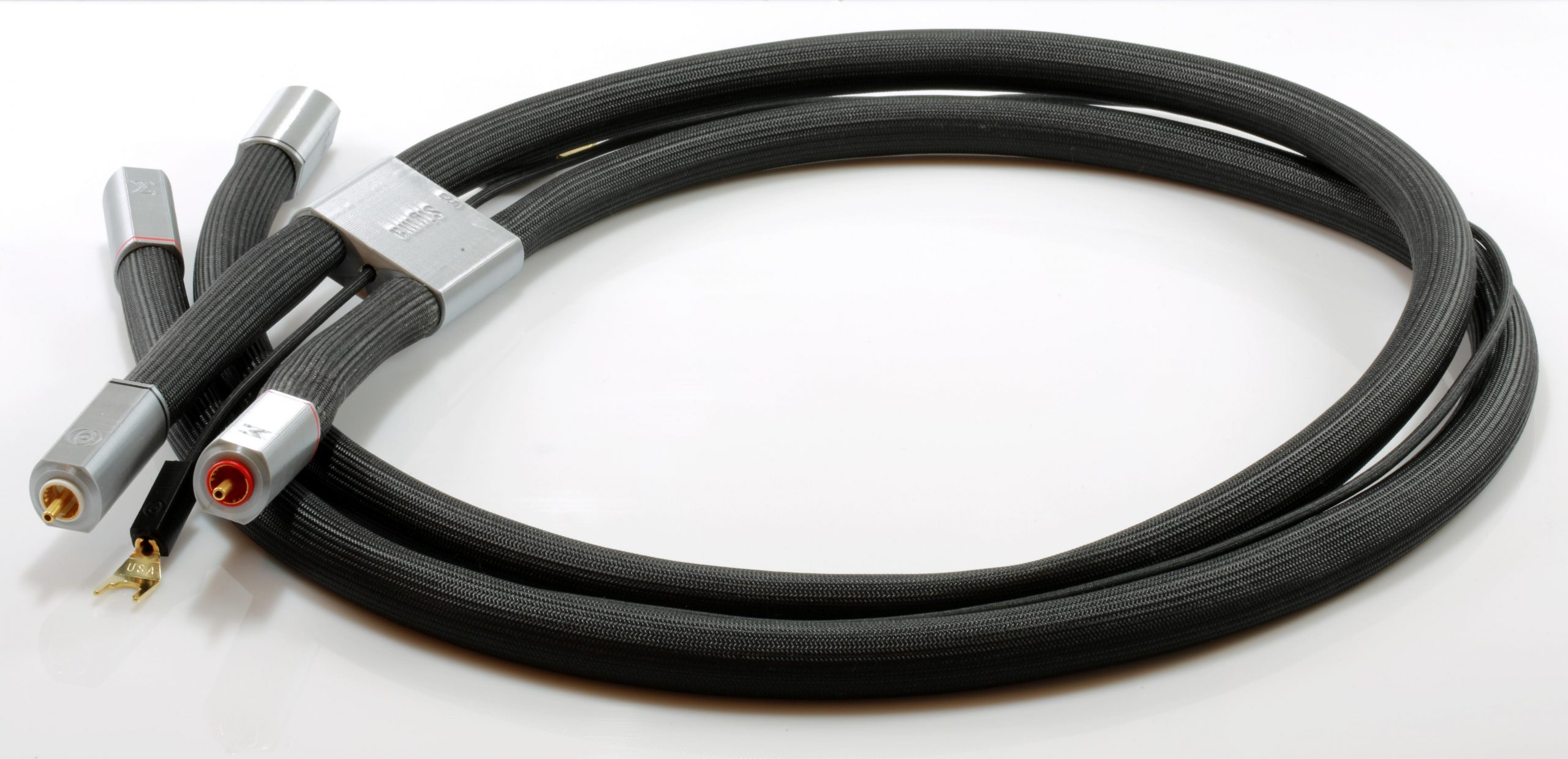 Sigma Phono RCA Odeion Cables