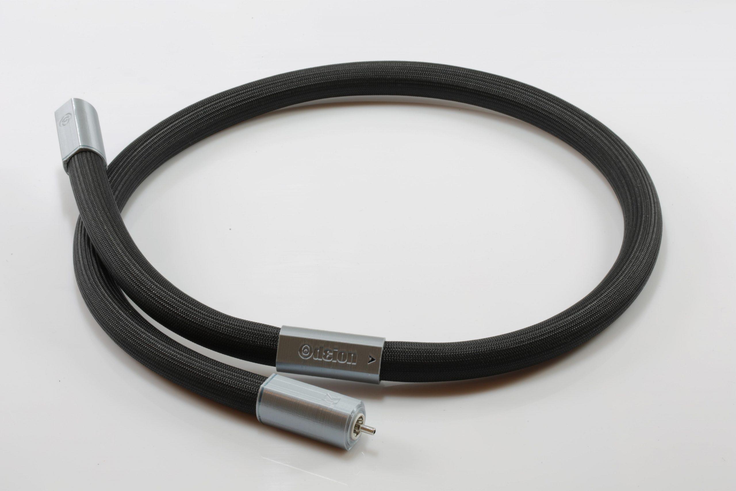 Sigma numérique SPDIF RCA digital Odeion Cables