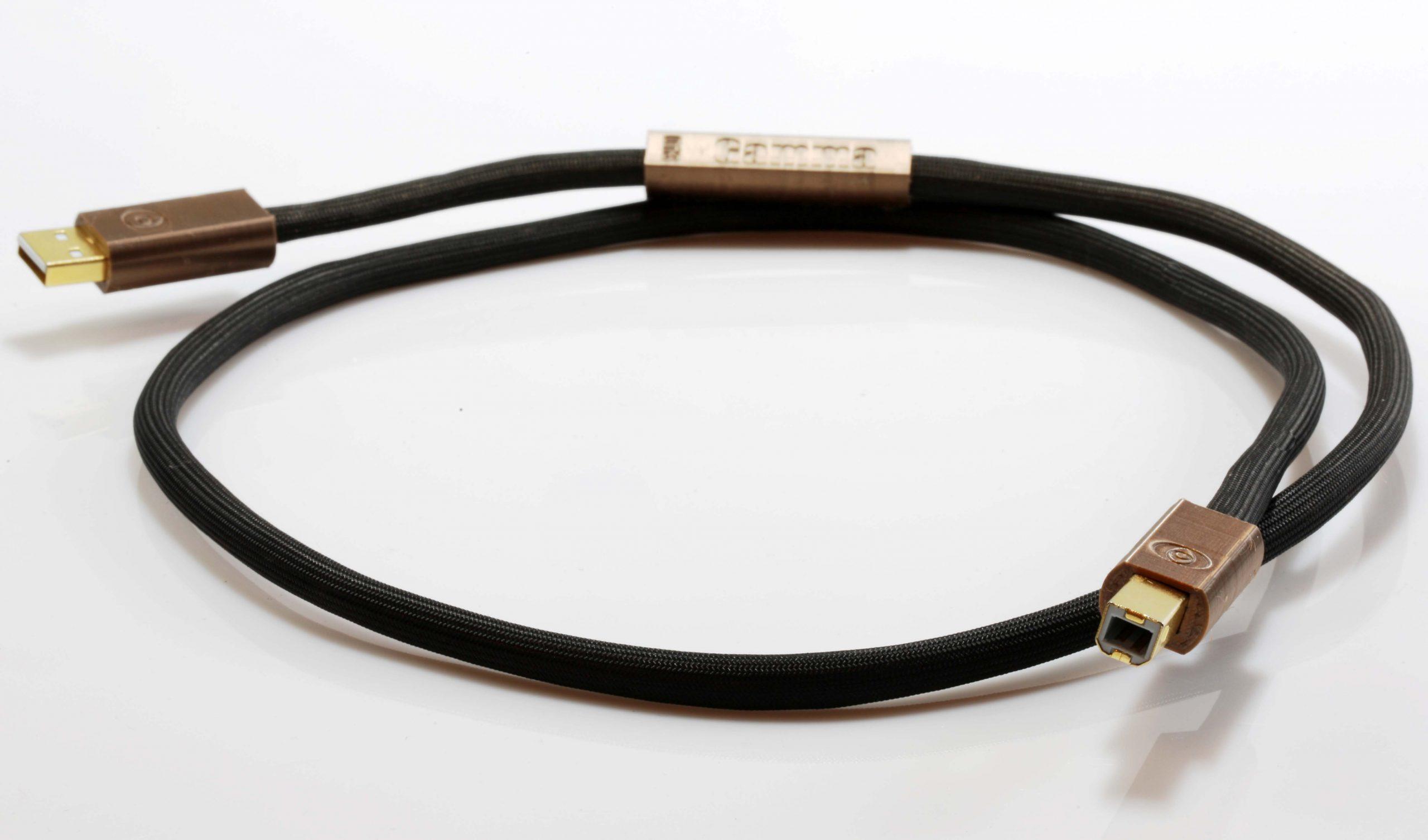 Gamma Numérique USB Digital Odeion Cables