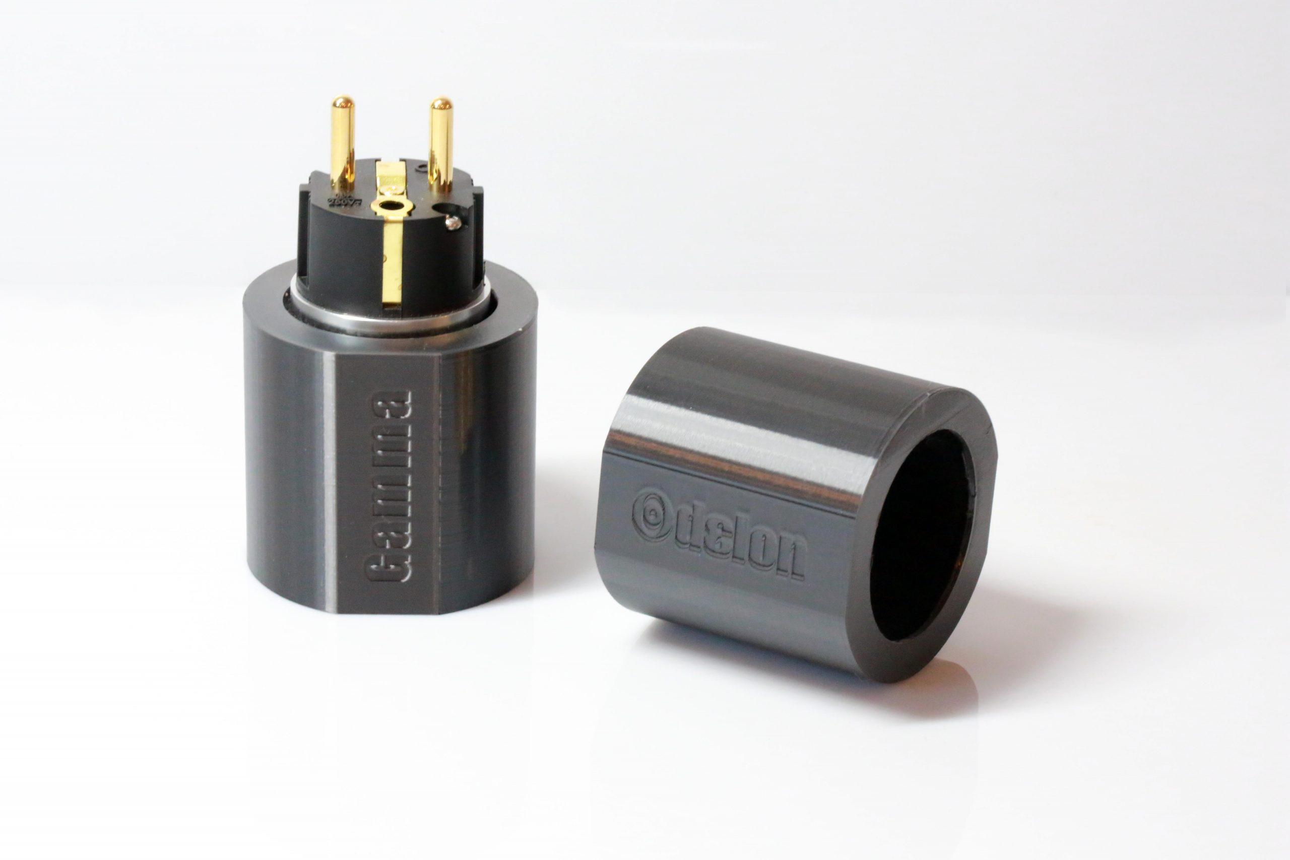 Odeion Power bands Gamma accessoires secteur