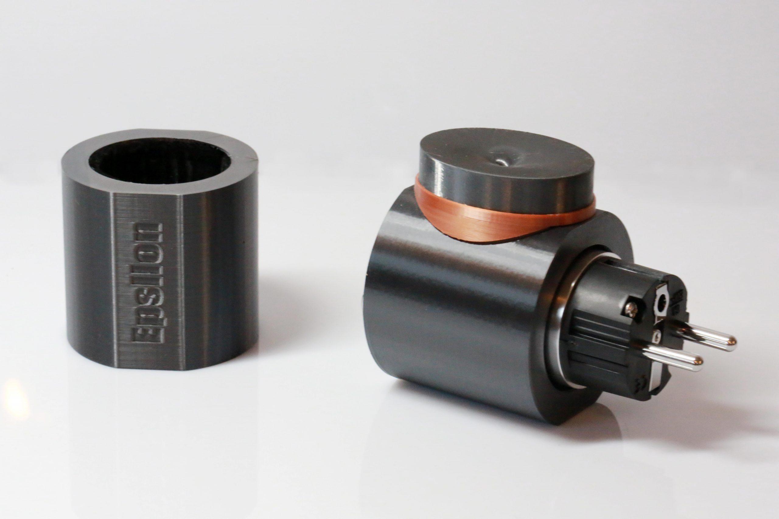 Odeion Power Band & Ring Epsilon accessoires secteur